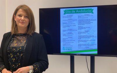 Amplio programa de actividades por el Día de Andalucía
