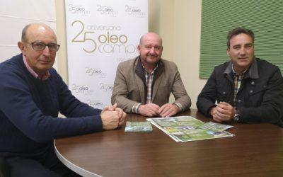 Oleocampo cumple 25 años de trayectoria empresarial en Torredelcampo