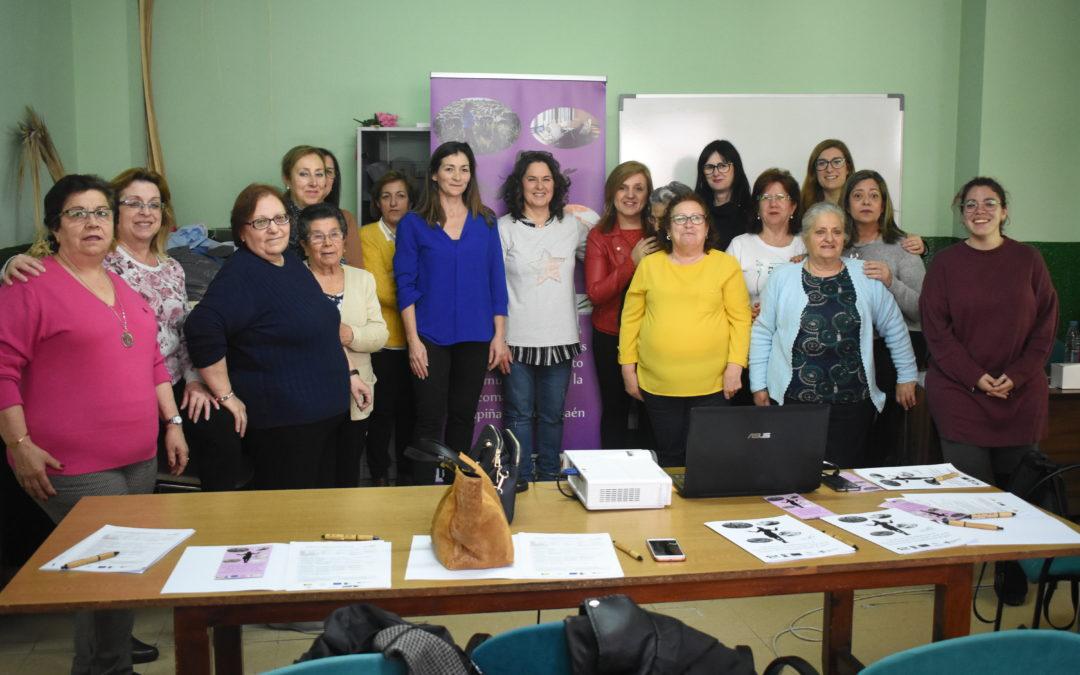 Aprender del empoderamiento de la mujer rural