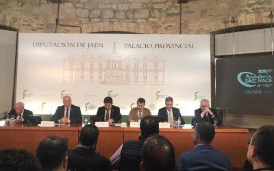 La Andalucía Bike Race, la cita internacional más importante y en Jaén