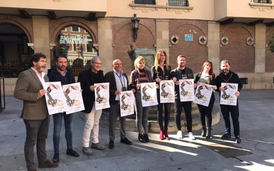 Flamenca Jaén se pone de largo con su tercera edición del Concurso de Diseñadores el 7 de marzo