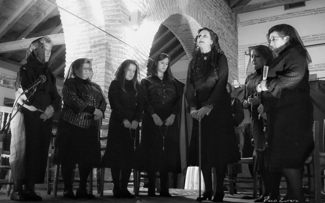 """""""La Casa de Bernarda Alba"""" vuelve por petición popular"""