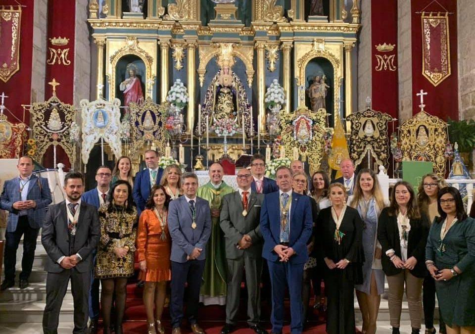 La Hermandad de la Virgen del Rocío celebrará las elecciones el 22 de febrero con una Sabatina