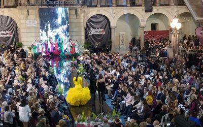 Satisfacción en el Ayuntamiento de Andújar por el resultado de Andújar Flamenca