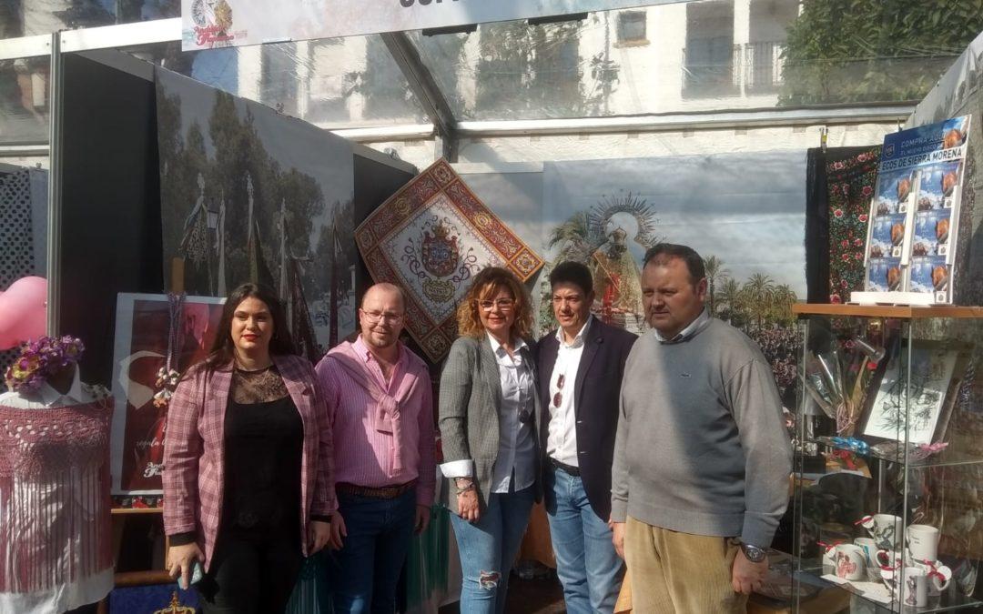 La Cofradía Matriz presentará y bendecirá su bandera el próximo sábado de Romería