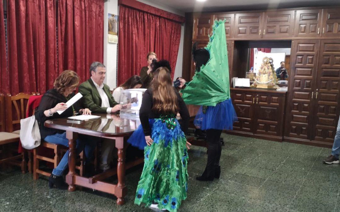 La Hdad. de la Virgen del Rocío celebra elecciones