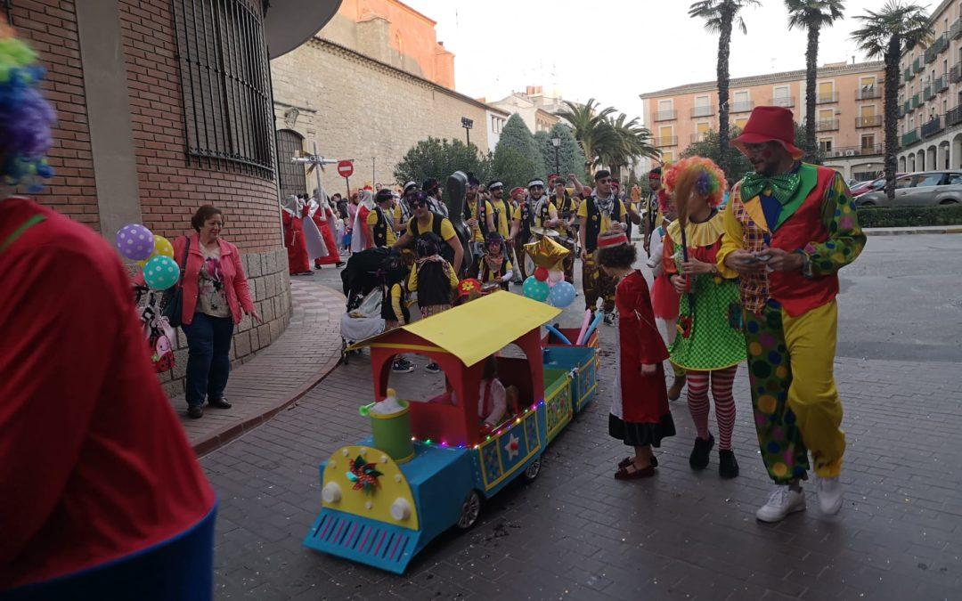 Valoración final positiva del Carnaval 2020 por parte del Ayuntamiento