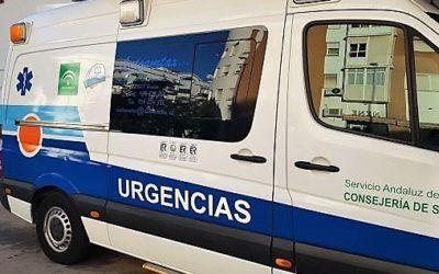 Muere un hombre atropellado por un turismo al inicio de la Vía Verde