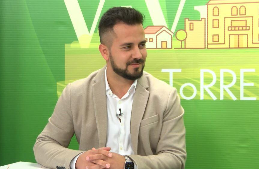 Barranco se presenta como compromisario de cara a las primarias de Ciudadanos