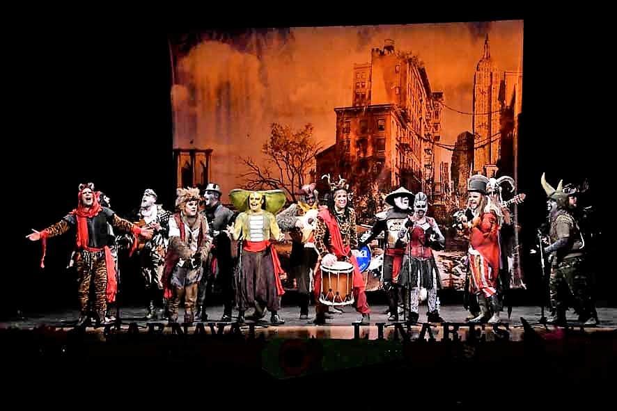 El Carnaval de Linares ya entona sus primeras coplas
