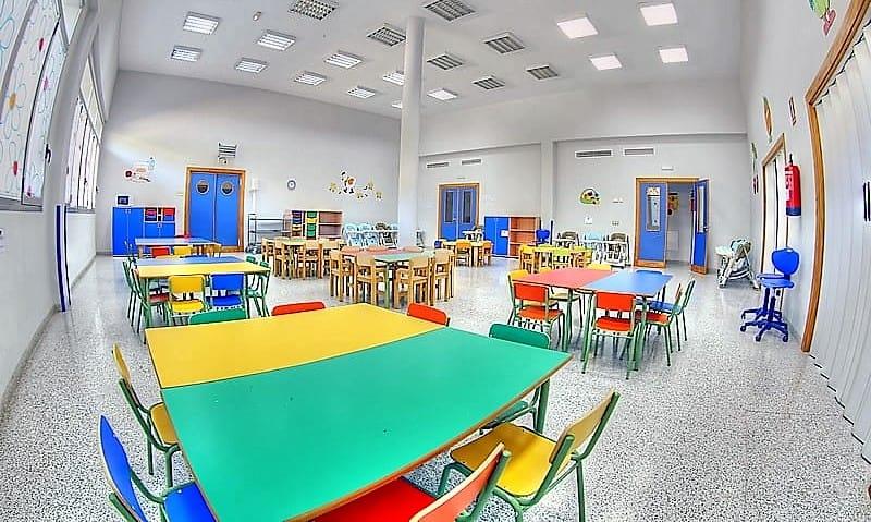 El Ayuntamiento de Linares garantizará la continuidad guarderías municipales