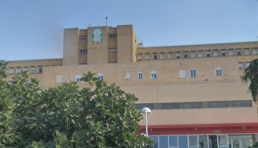 El Hospital de Linares ofrece menús veraniegos a los pacientes ingresados