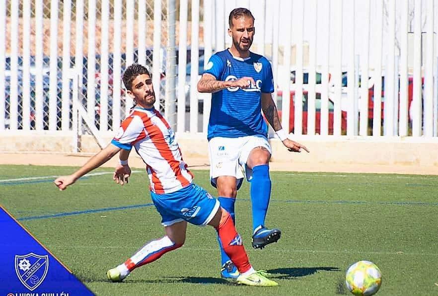 Un partido con trampa en Linarejos