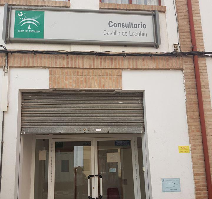 El Ayuntamiento redobla la limpieza en el Centro de Salud