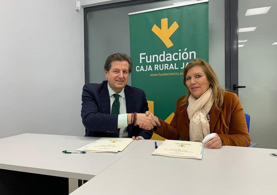 AFA recibe una subvención de la Fundación Caja Rural
