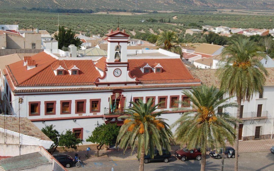 La Junta destina 25.000 euros a paliar los efectos del COVID-19 en Lopera