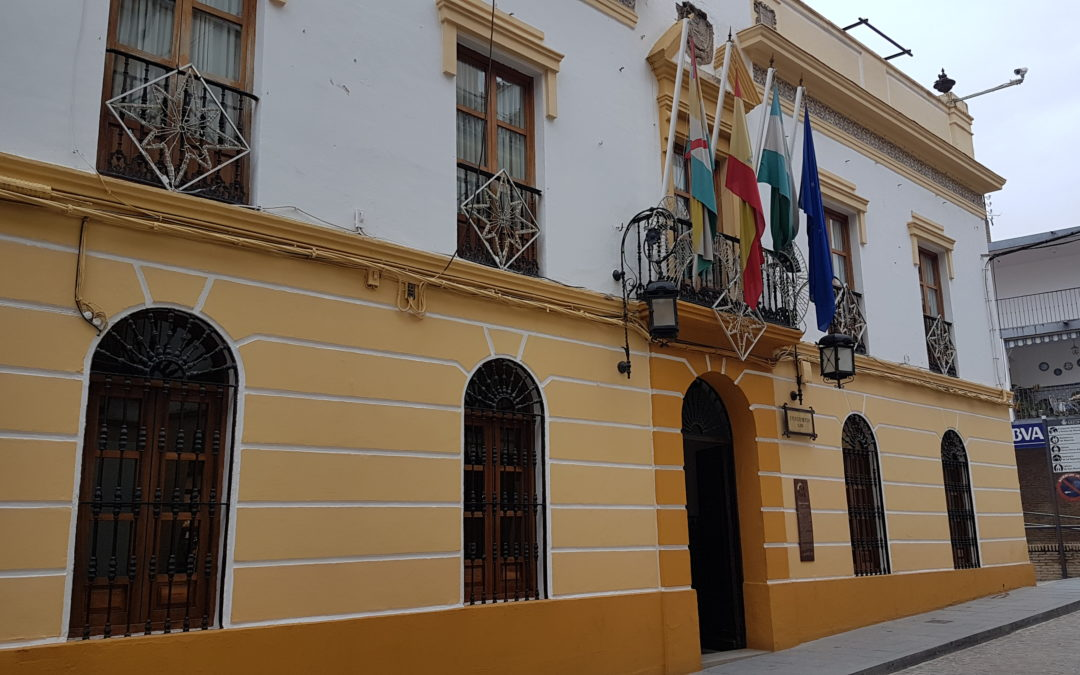 El municipio recibirá algo más de 360.000 euros de la PATRICA