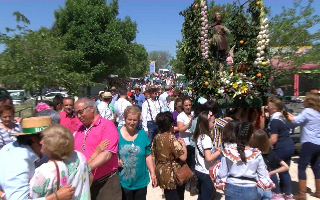 Se suspende la Romería de San Isidro 2020
