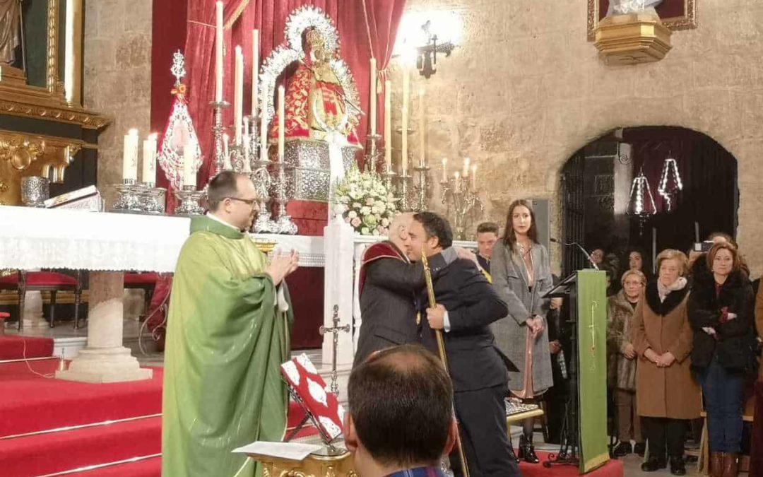 Aplazado el sorteo del cuadro de la Cofradía de la Virgen de la Cabeza