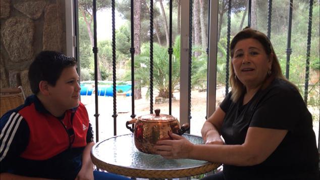 La Asociación Grupo Solidario de Arjona invita a quedarse en casa con dibujos de niños