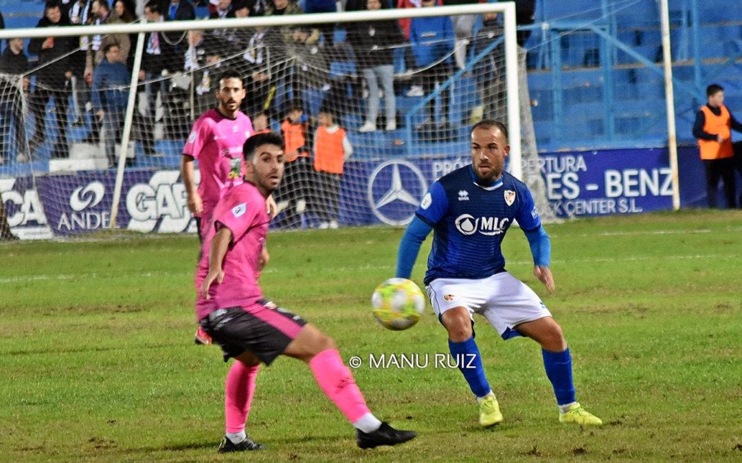 Granada, primera opción de 'campo neutral' para el derby Linares-Real Jaén