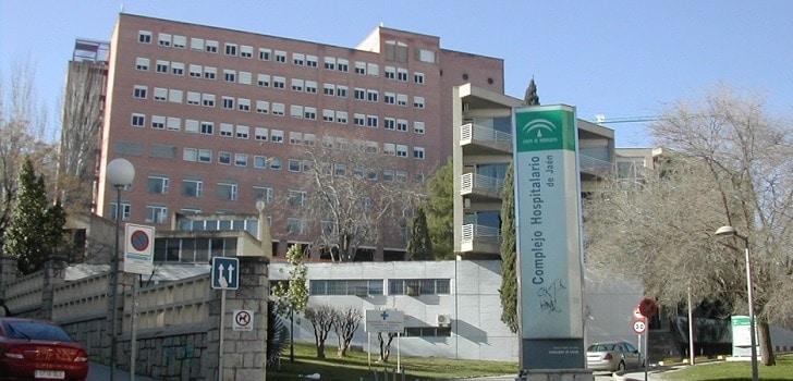 16 fallecidos y 465 contagiados, balance en Jaén de la primera quincena de confinamiento