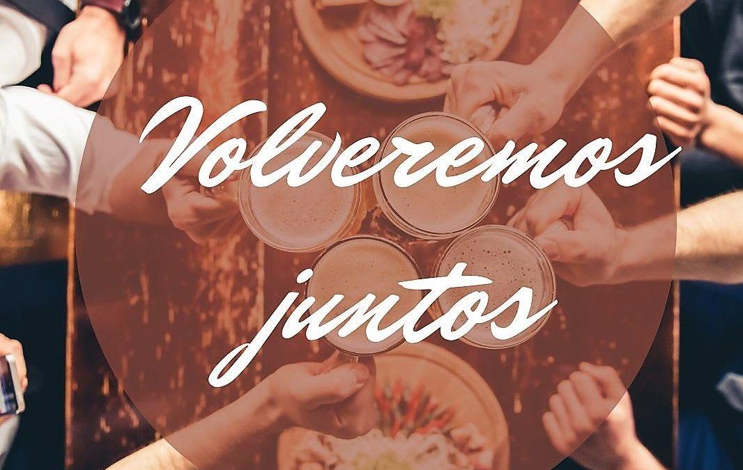 Hosteleros de Linares se movilizan para ayudar al comedor social de San Agustín