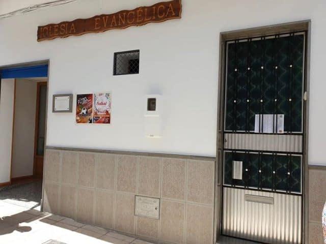 Consejo de la Iglesia Cristiana Evangélica de Torredelcampo ha decidido suspender sus cultos al menos 15 días
