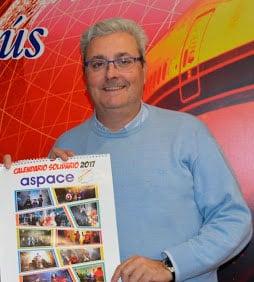 Fallece el empresario tosiriano Javier Calabrús por COVID 19