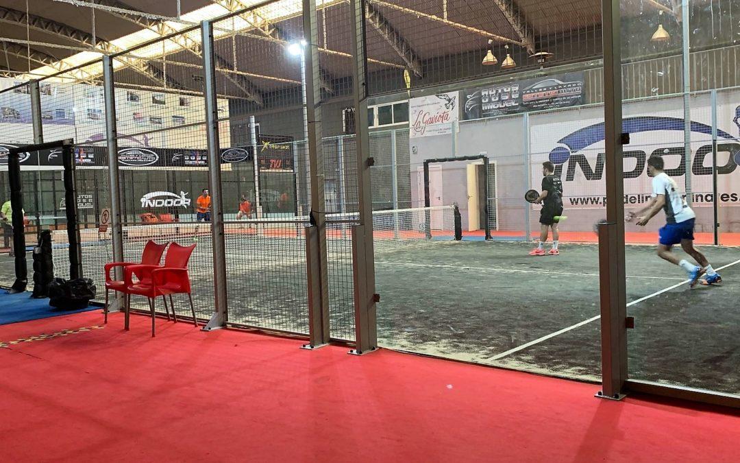 Pádel Indoor Linares ofrece sus instalaciones para ayudar a frenar el coronavirus