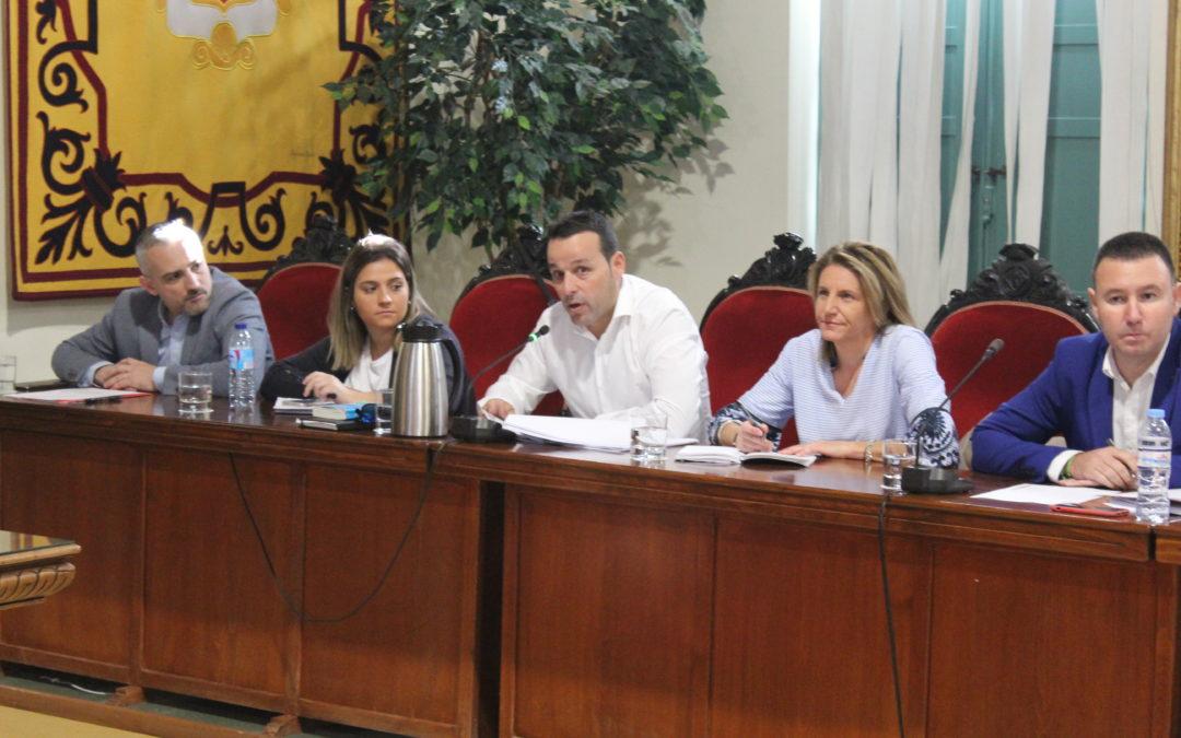El PSOE quiere revisar las medidas del Ayuntamiento para hacer frente al Covid-19