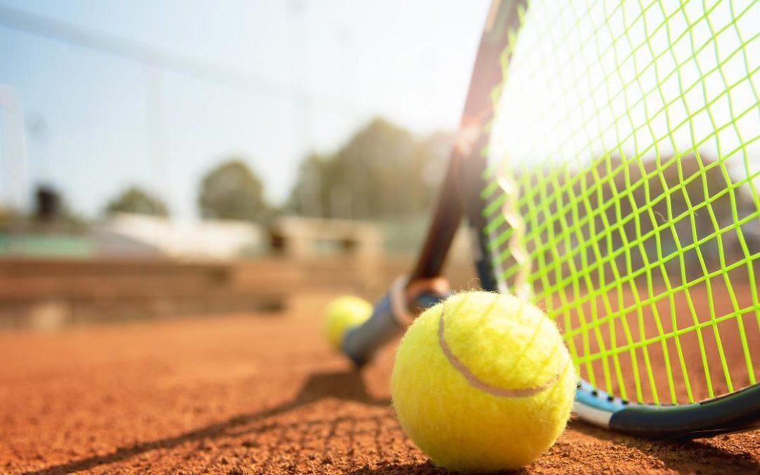 Suspendidos los XXXV Internacionales de Tenis
