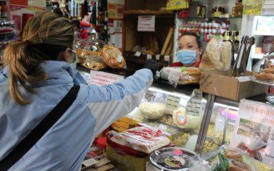 Los comerciantes jiennenses insisten en la necesidad de un plan de ayudas directas para el sector