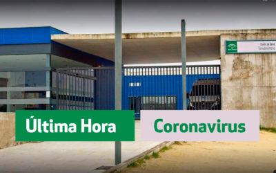 Confirmado el primer caso de curación y otro de fallecimiento por COVID-19 en Torredonjimeno