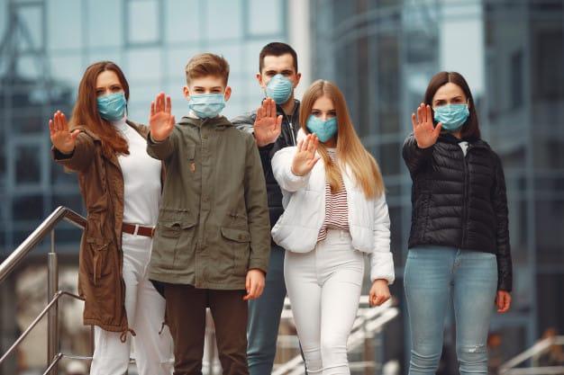 Linares reduce su tasa de incidencia a 474, con 272 contagios en los últimos 14 días
