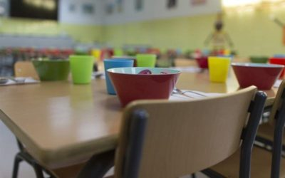 Los servicios sociales atienden en Martos a cuatrocientas familias
