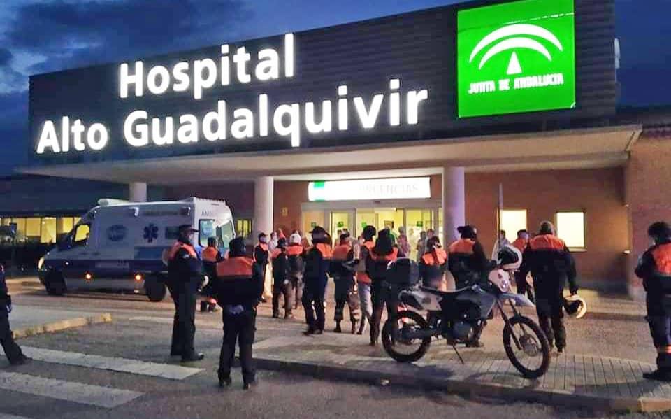 La Junta defiende que la vacunación del directivo del Alto Guadalquivir se ajusta a los protocolos