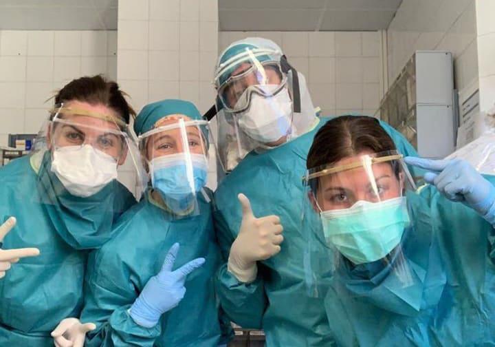 Jaén controla el avance de la pandemia: 0 contagios nuevos y 0 fallecidos este viernes