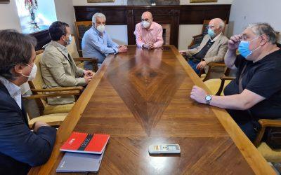 El pleno del Ayuntamiento votará el cambio de nombre del primer tramo de la calle Obispo Estúñiga