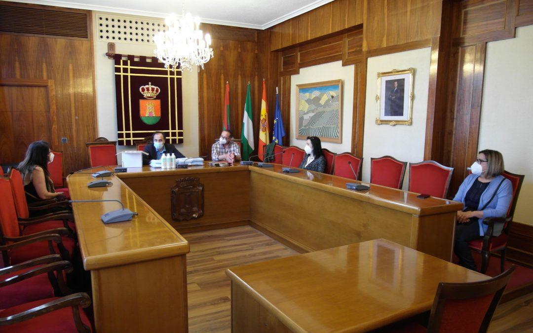 El Ayuntamiento aprueba la Ordenanza Municipal Especial Reguladora de la Limpieza y Vallado de terrenos y solares