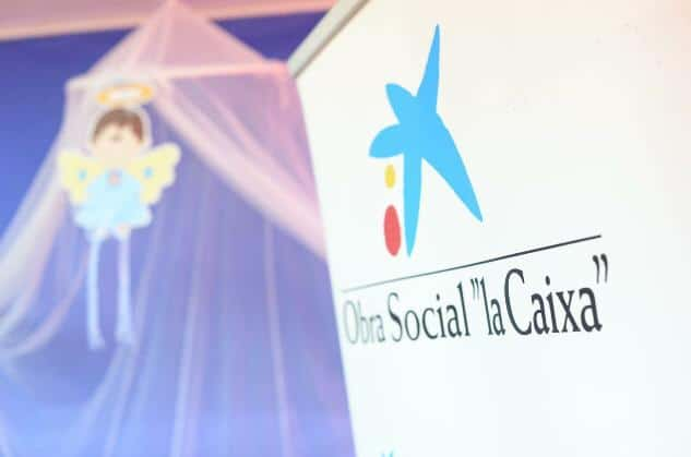 'La Caixa' apoya a la Asociación 'María Montessori' para desarrollar un proyecto con personas con diversidad funcional