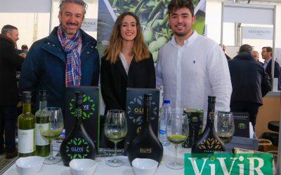 Berlín premia la calidad del aceite de Las Casillas