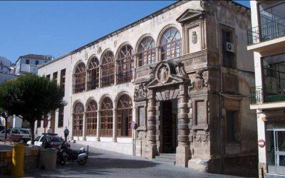 El Ayuntamiento constituye una Mesa de Partidos por la reconstrucción económica y social de Martos