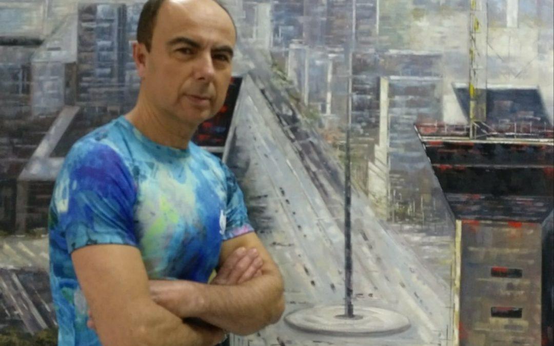 Artistas españoles debaten sobre el futuro del sector con la pandemia