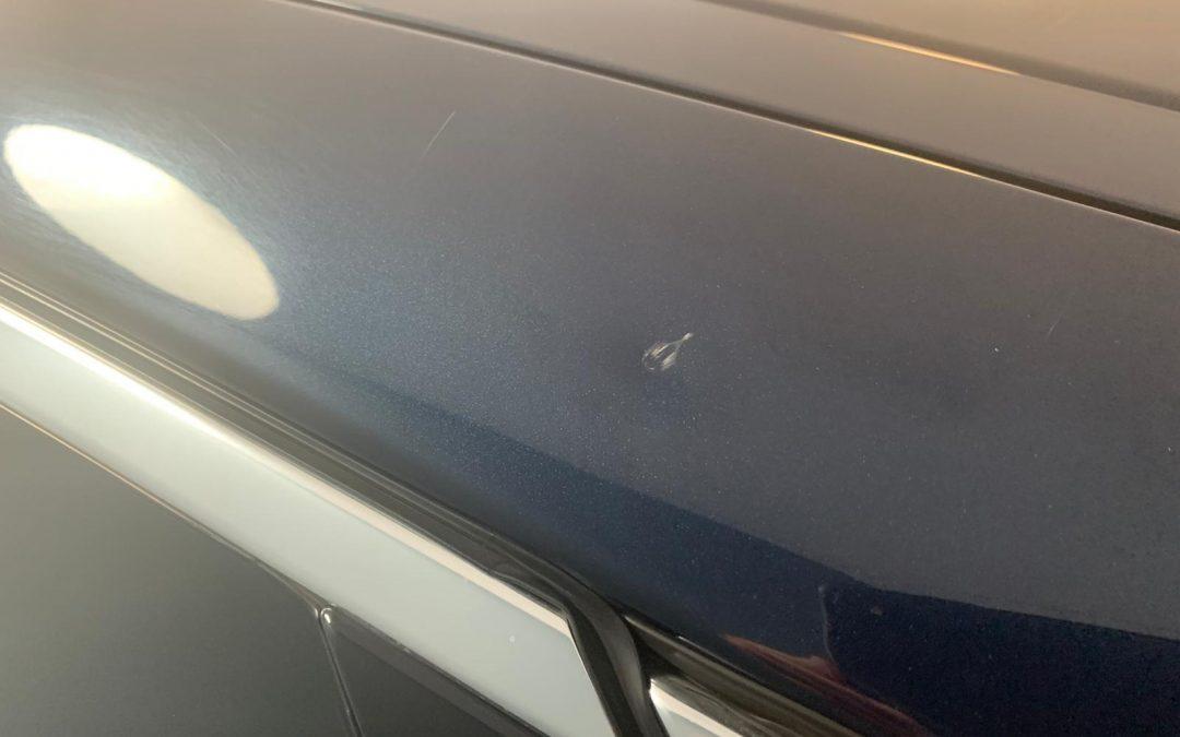Disparos contra los dos coches de concejales de VOX Martos enturbian la manifestación de VOX en Jaén con unos 900 participantes según la Policía