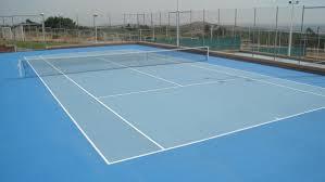 El Ayuntamiento reabre las instalaciones deportivas al aire libre y cubiertas