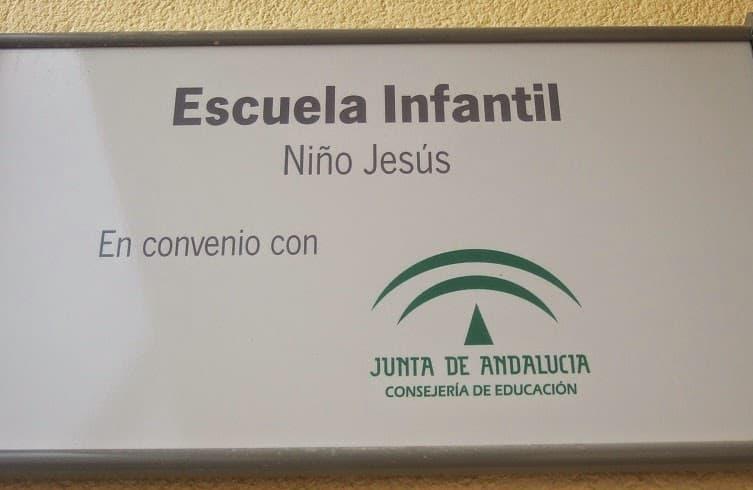 La Escuela Infantil 'Niño Jesús' abre el plazo de reservas y nuevas inscripciones