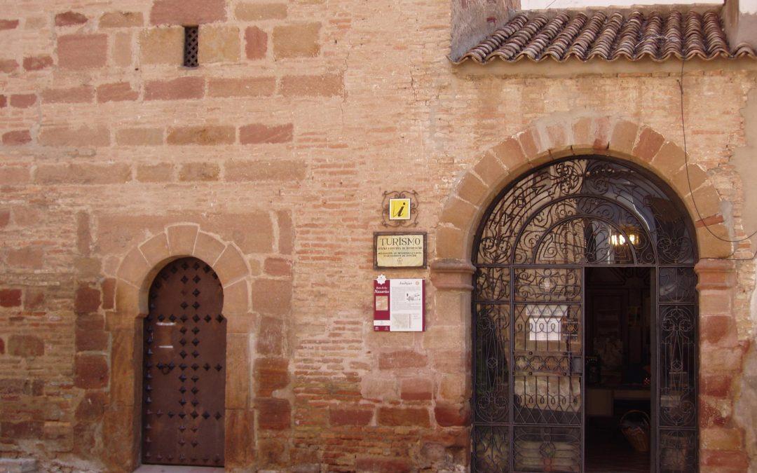 La Oficina Municipal de Turismo reabre sus puertas