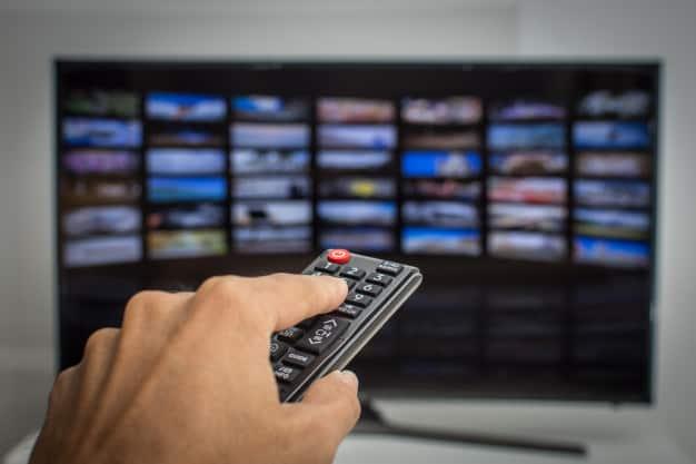 Restablecida la señal del repetidor de TV en Torredonjimeno