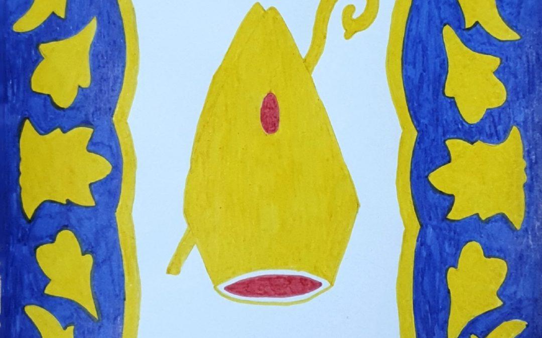 El Ayuntamiento anuncia a los ganadores del concurso de dibujo de alfombras del Corpus
